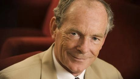 Sir Simon Jenkins (Courtesy: National Trust)
