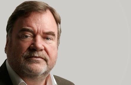 Paul Finch (Courtesy WAF)